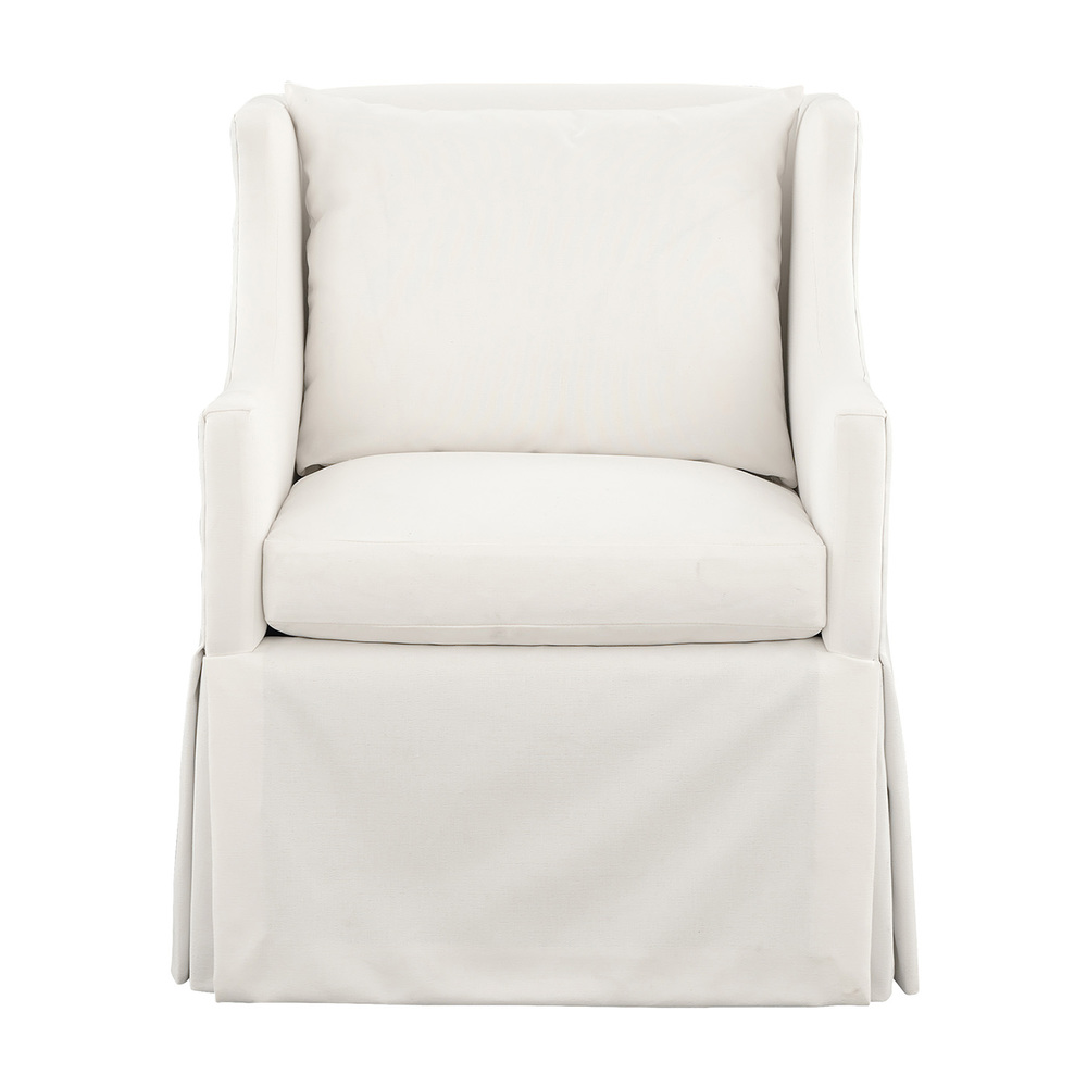 Gabby Home - Aster Falls Swivel Chair