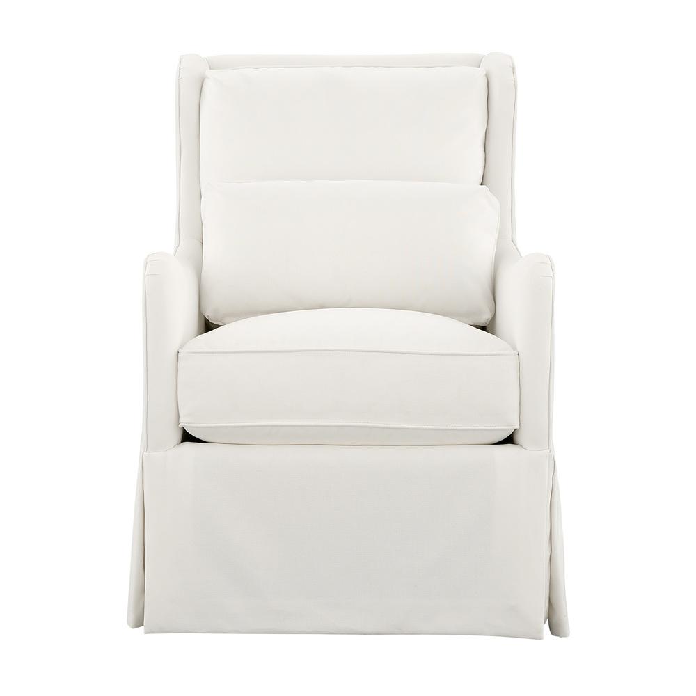 Gabby Home - Ives Swivel Chair