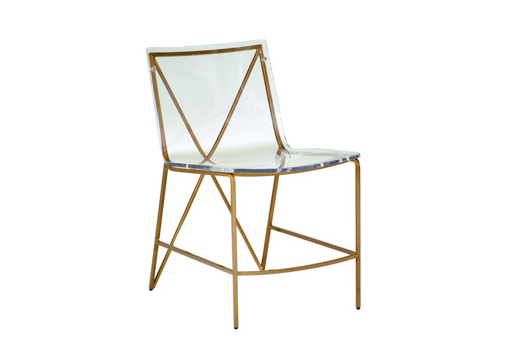 Gabby Home - Johnson Dining Chair