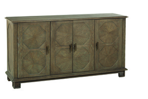 Thumbnail of Gabby Home - Rhodes Cabinet