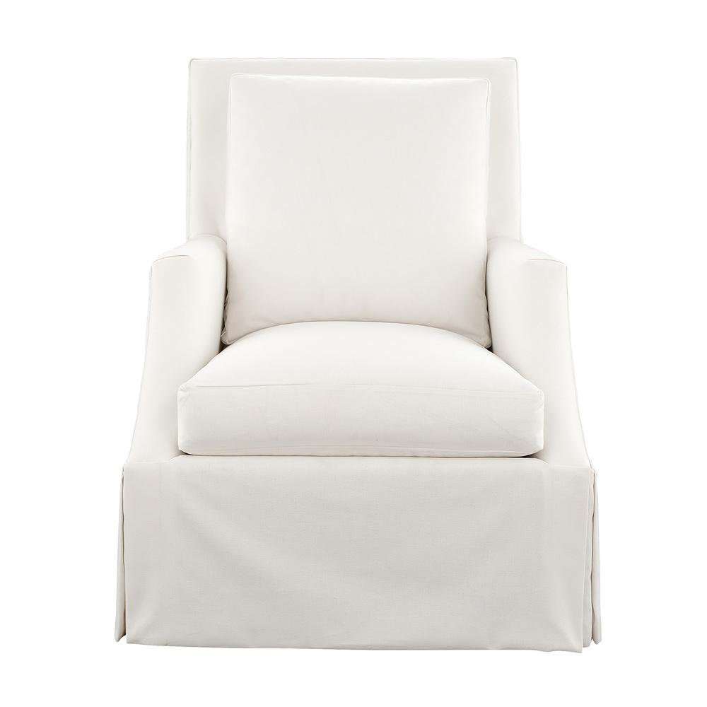 Gabby Home - Clark Falls Swivel Chair