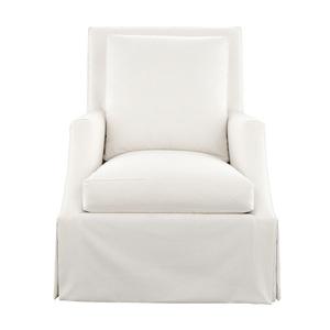 Thumbnail of Gabby Home - Clark Falls Swivel Chair