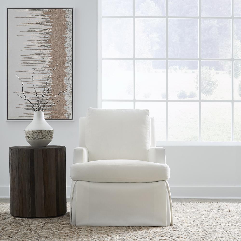 Gabby Home - Avondale Falls Swivel Chair