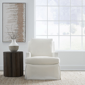 Thumbnail of Gabby Home - Avondale Falls Swivel Chair