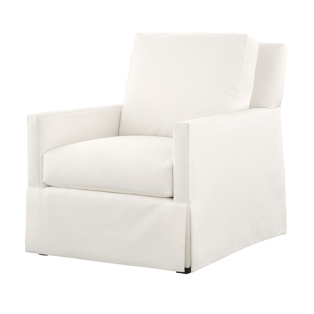 Gabby Home - Dixon Falls Swivel Chair