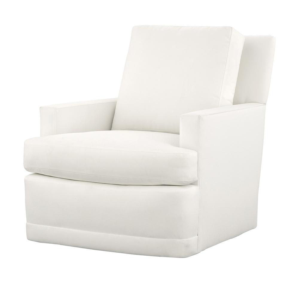 Gabby Home - Avondale Park Swivel Chair