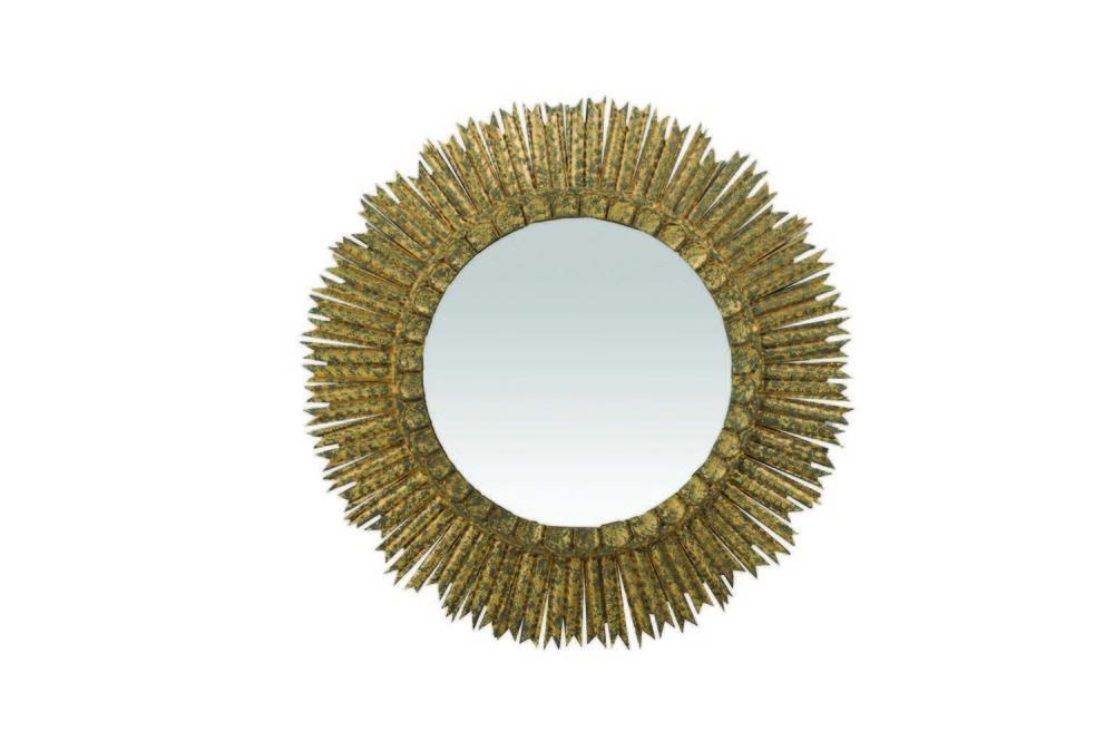 Gabby Home - Ramona Mirror