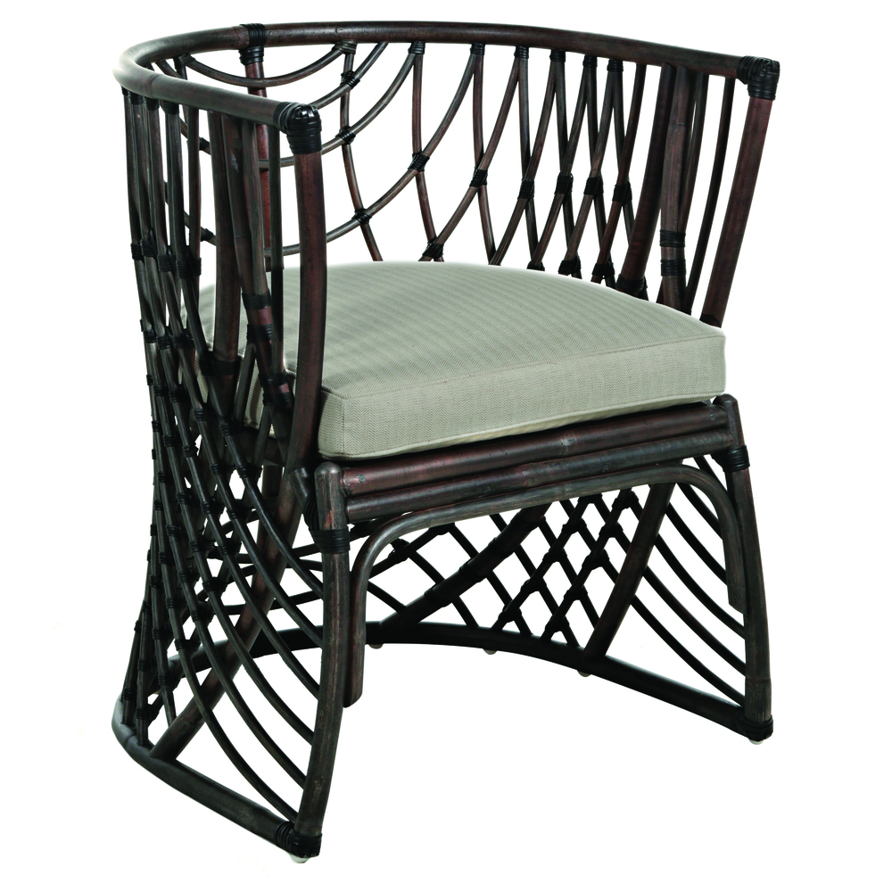 Gabby Home - Asher Dining Chair