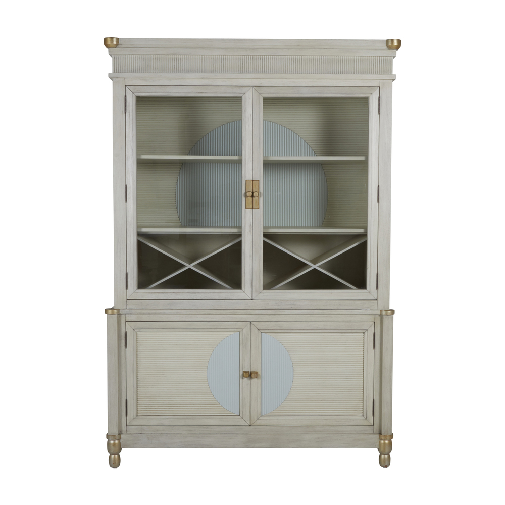 Gabby Home - Clairmont Cabinet