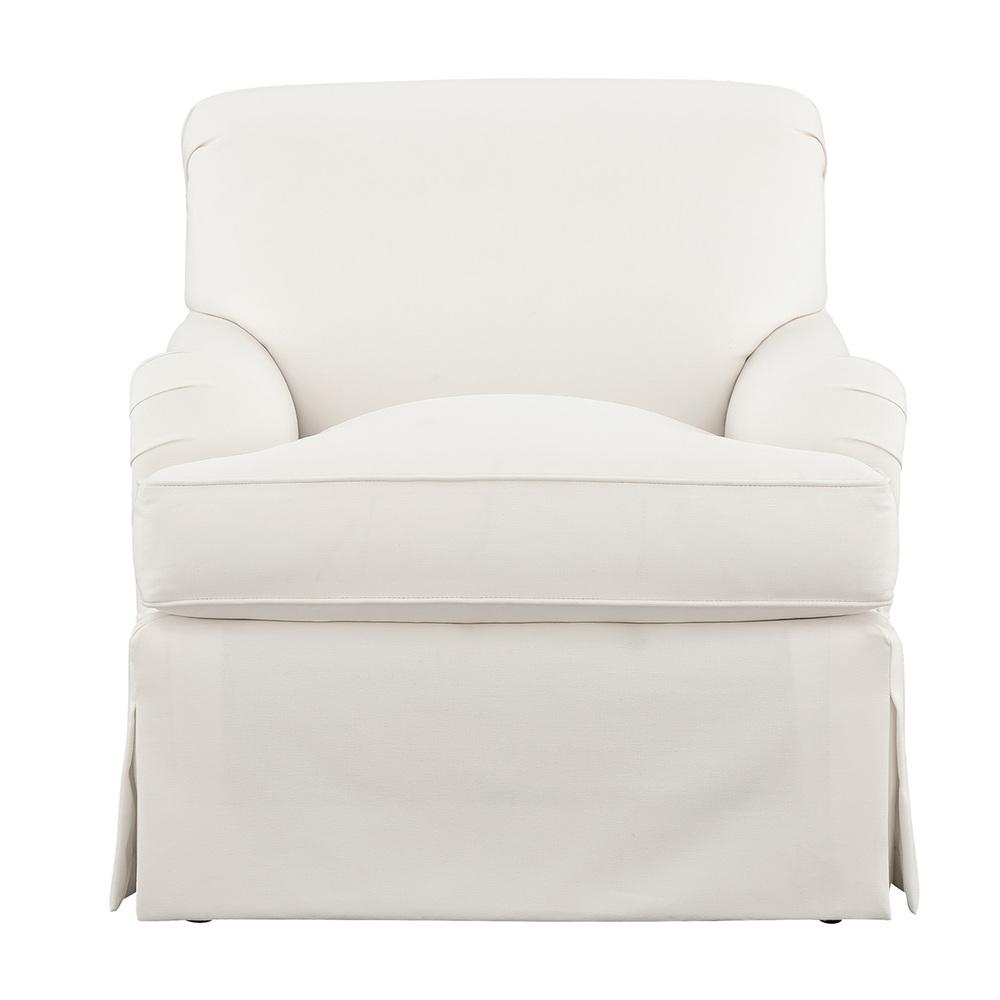 Gabby Home - Baltimore Falls Swivel Chair