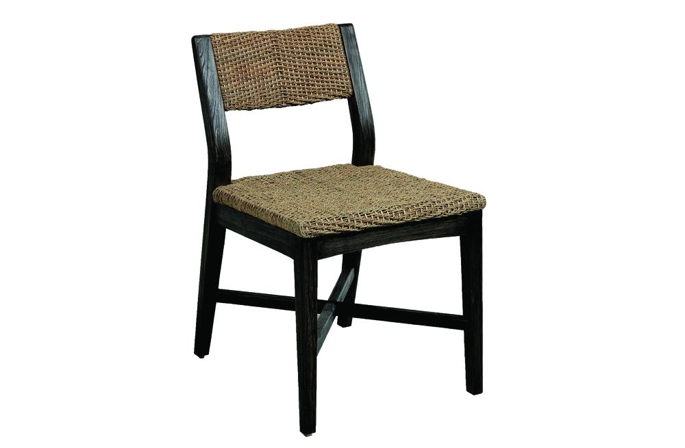 Gabby Home - Richard Side Chair, 2/carton