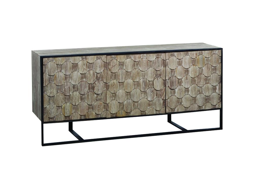 Gabby Home - Swanson Cabinet