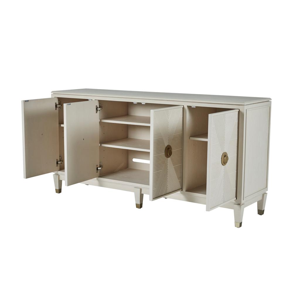 Gabby Home - Strella Cabinet