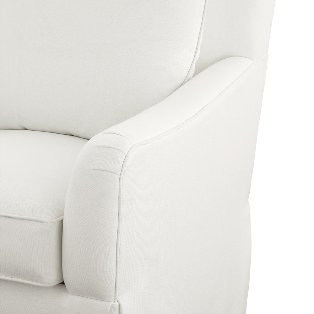 Gabby Home - Murphy Falls Swivel Chair