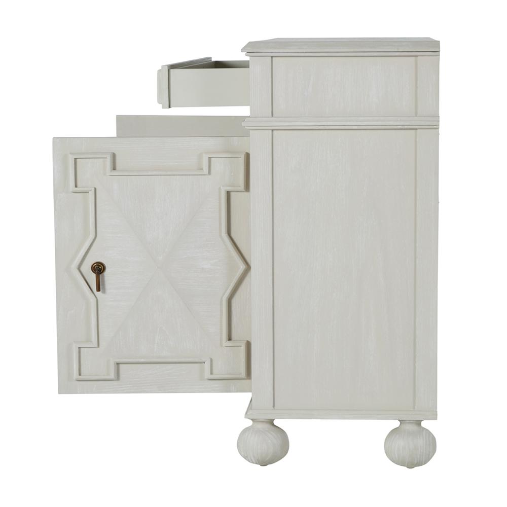 Gabby Home - Ezekiel Cabinet
