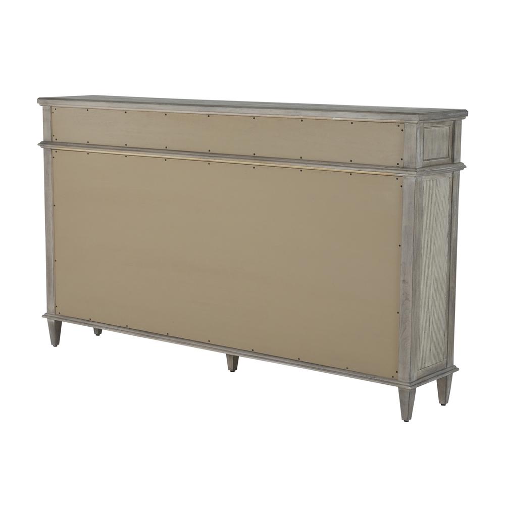 Gabby Home - Isaac Long Cabinet