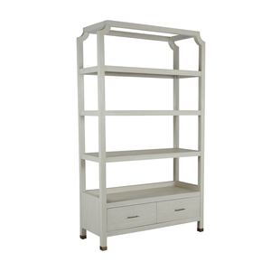 Thumbnail of Gabby Home - Crest Bookcase