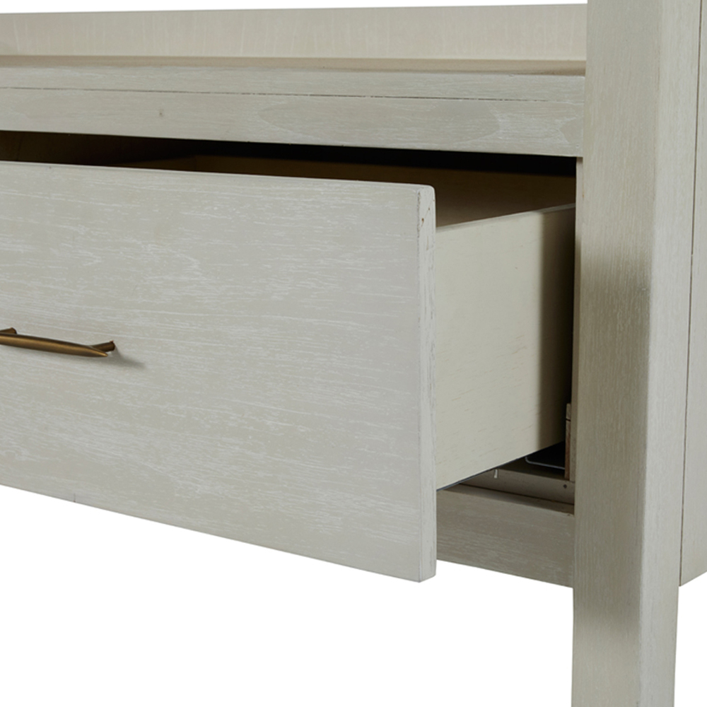Gabby Home - Crest Bookcase