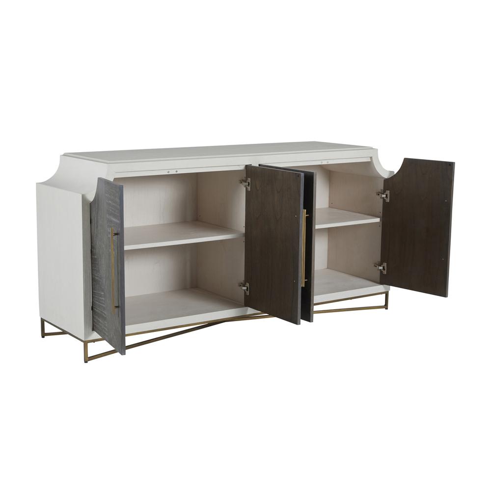 Gabby Home - Kirsten Cabinet