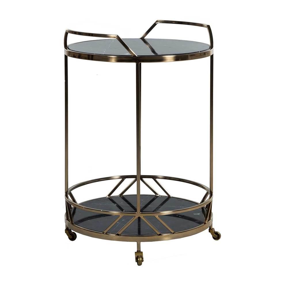 Gabby Home - Randall Bar Cart