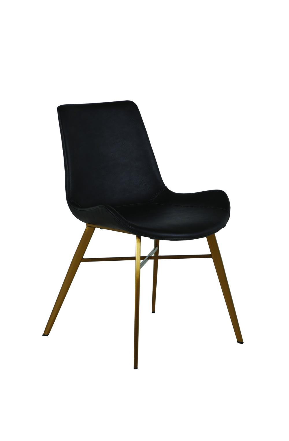 Gabby Home - Hines Dining Chair, 2/carton