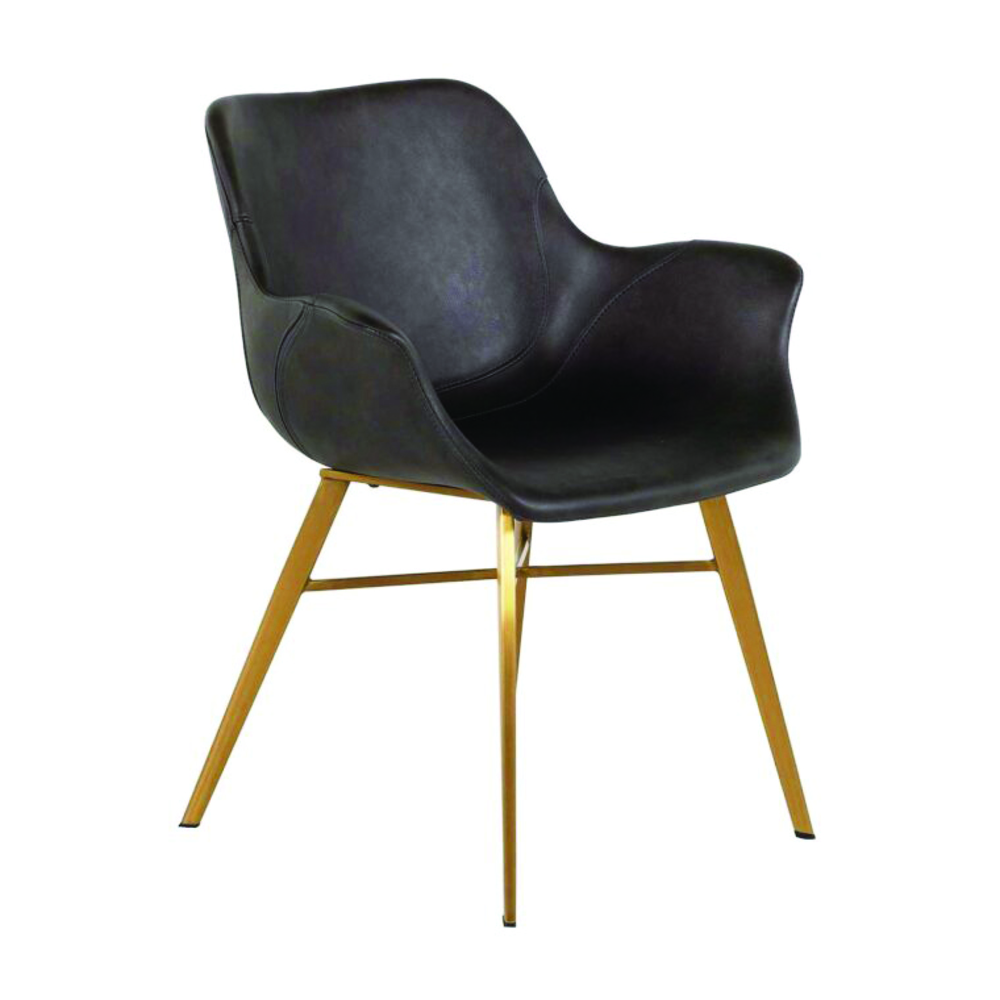 Gabby Home - Channing Dining Chair, 2/carton