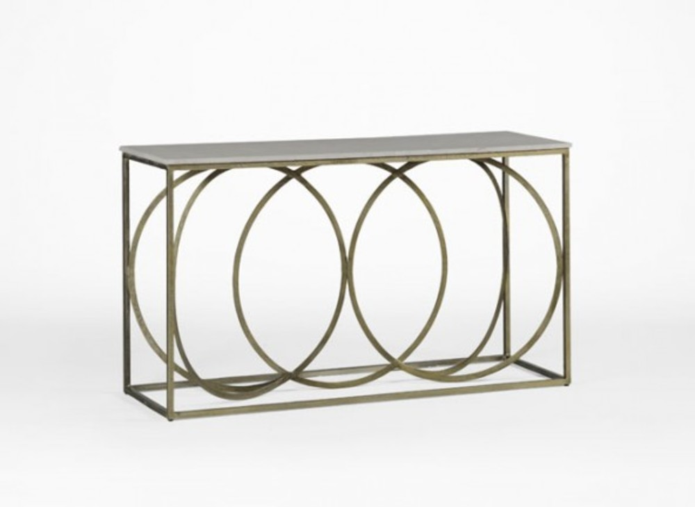 Gabby Home - Patterson Console