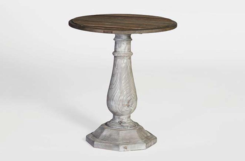 Gabby Home - Hayden Lamp Table