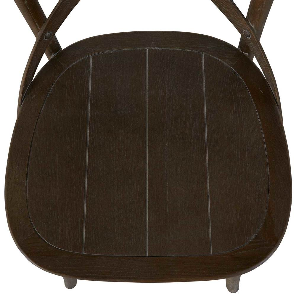 Gabby Home - Cafe Chairs, 2/carton