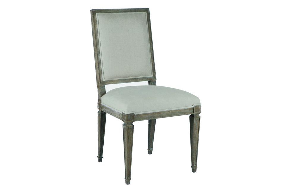 Gabby Home - Danielle Chair, 2/carton