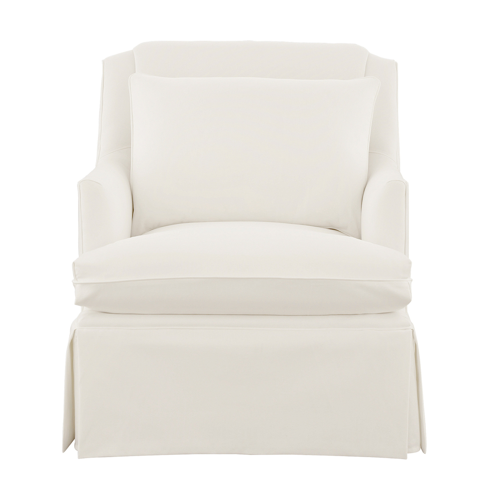 Gabby Home - Westley Swivel Chair