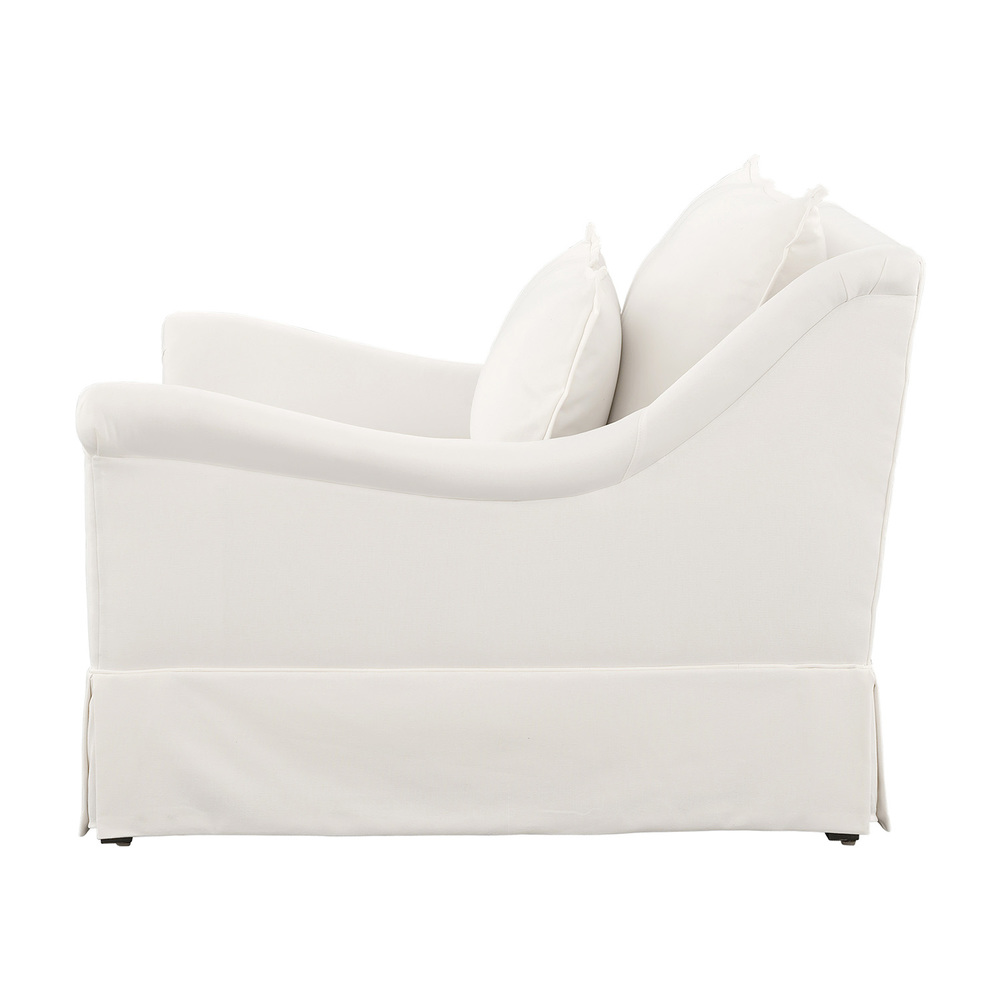 Gabby Home - Winslow Chair & 1/2