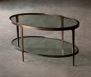 Thumbnail of Charleston Forge - Ellipse Cocktail Table