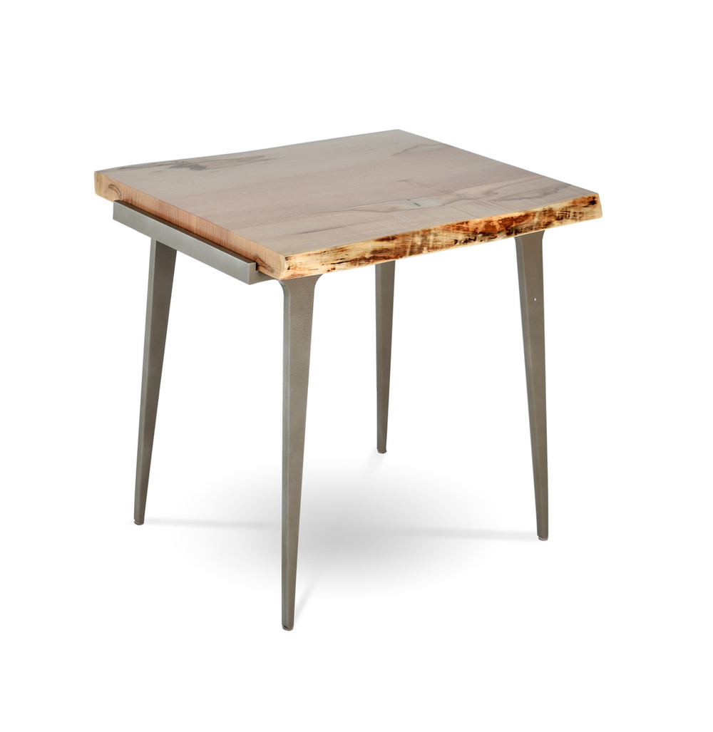 Charleston Forge - Linville End Table