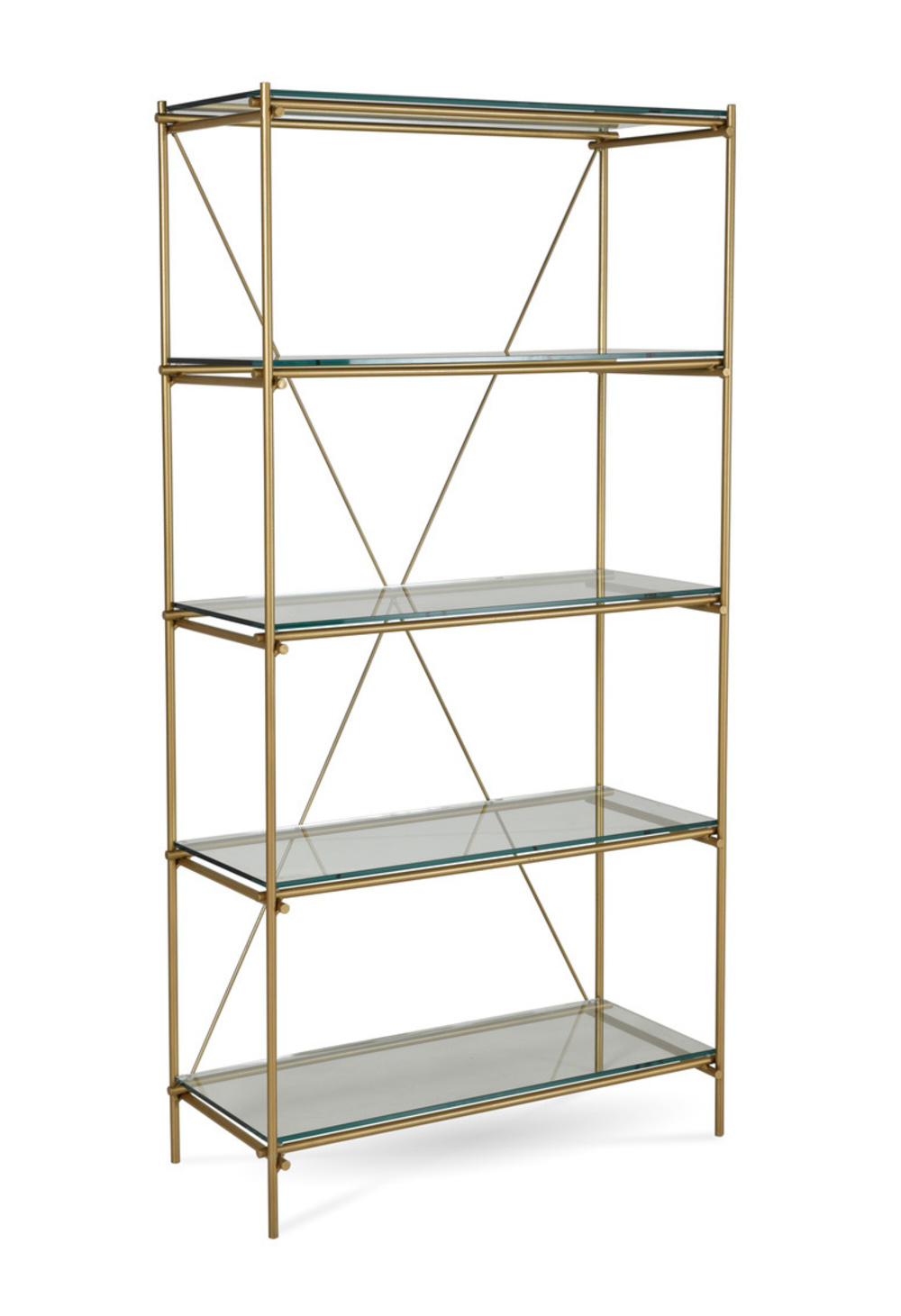 Charleston Forge - Collins Etagere