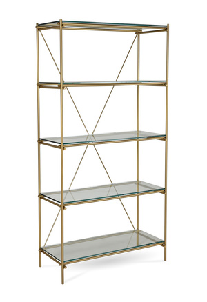 Thumbnail of Charleston Forge - Collins Etagere
