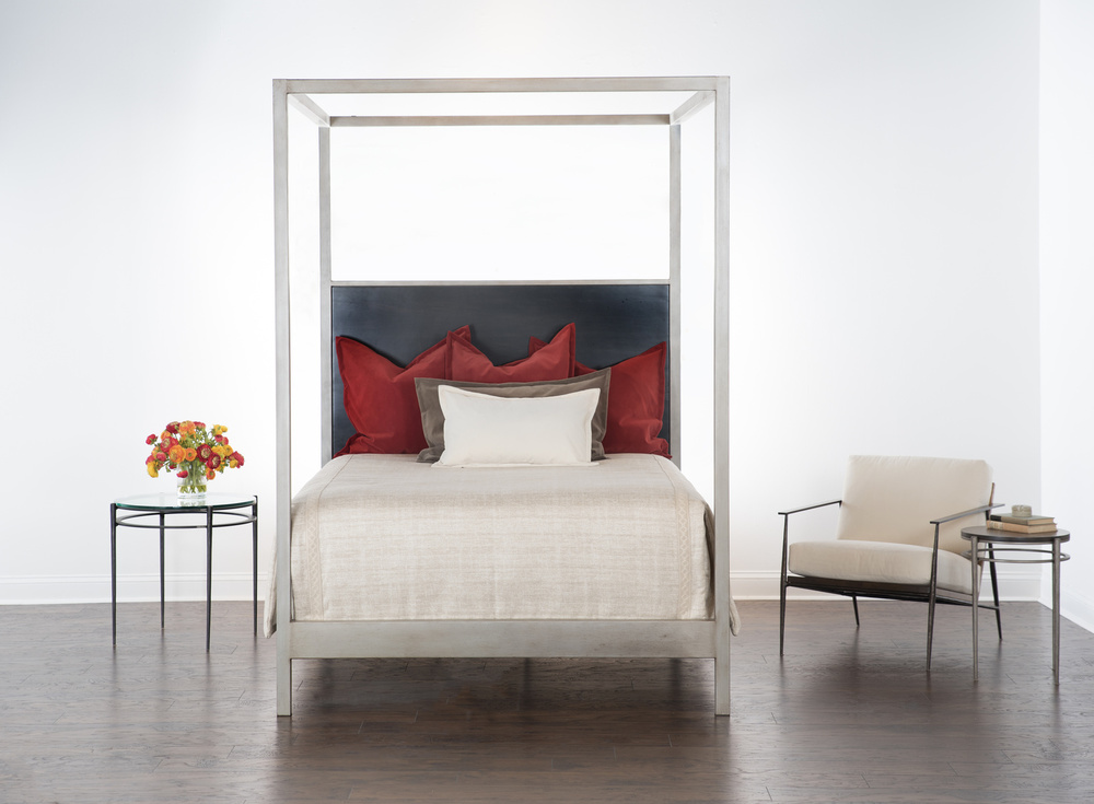 Charleston Forge - Sloan Canopy Bed