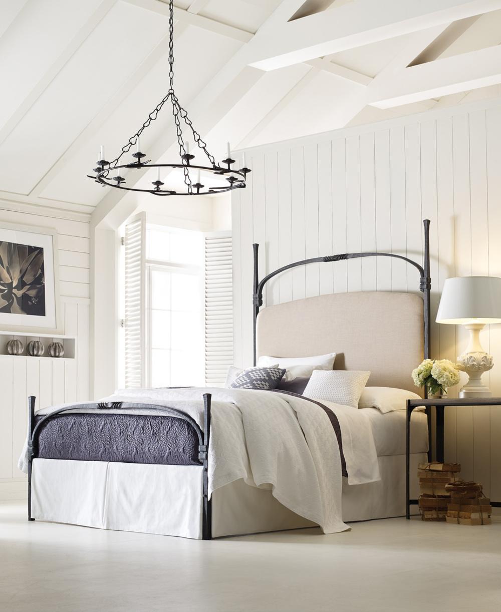 Charleston Forge - Omega Bed