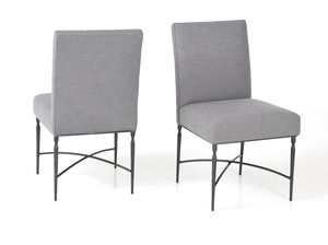 Thumbnail of Charleston Forge - Calico Bay Dining Chair