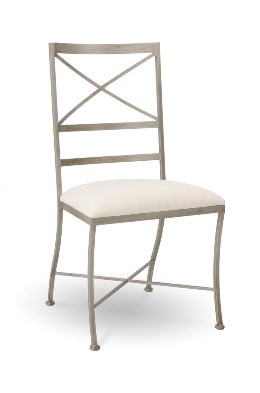 Charleston Forge - Barkley Chair