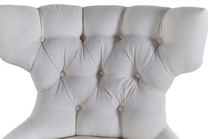 Thumbnail of Alden Parkes - Audrey Upholstered Chair