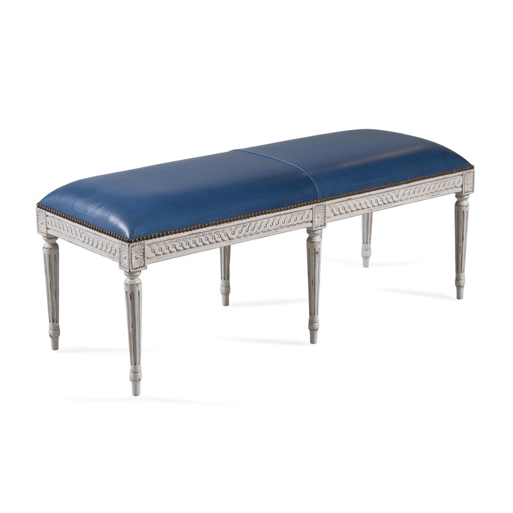 Alden Parkes - Provencal Double Bench