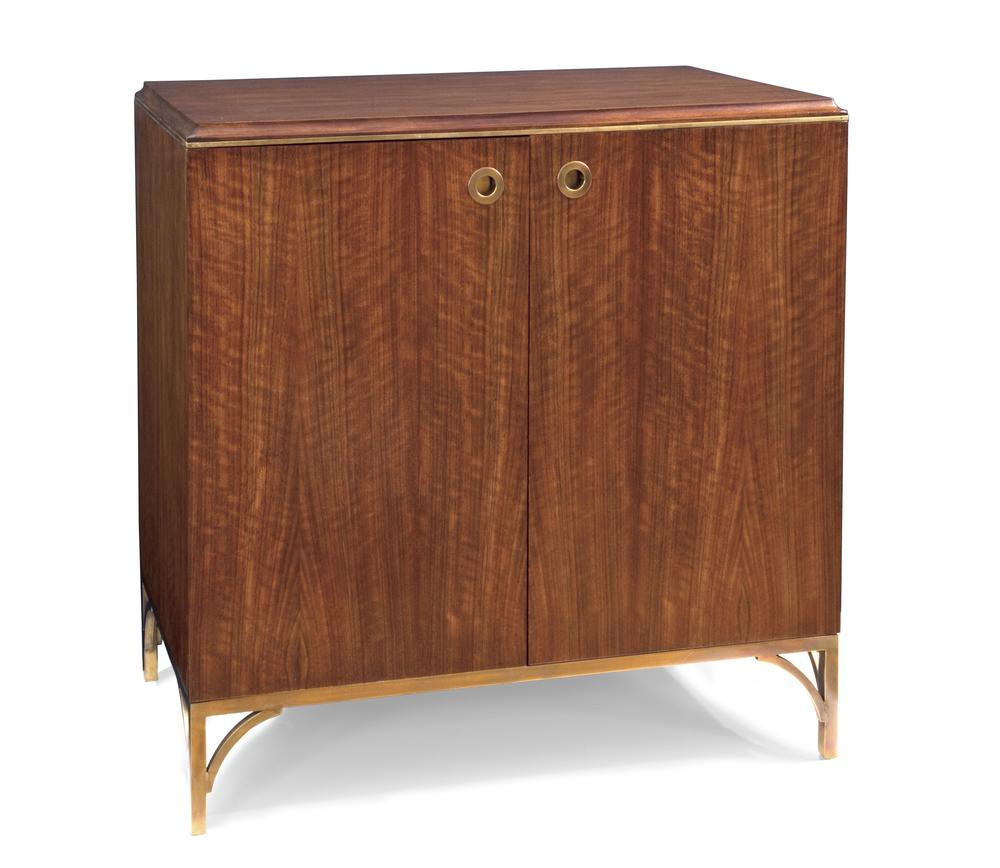 Alden Parkes - Hampton Two Door Cabinet