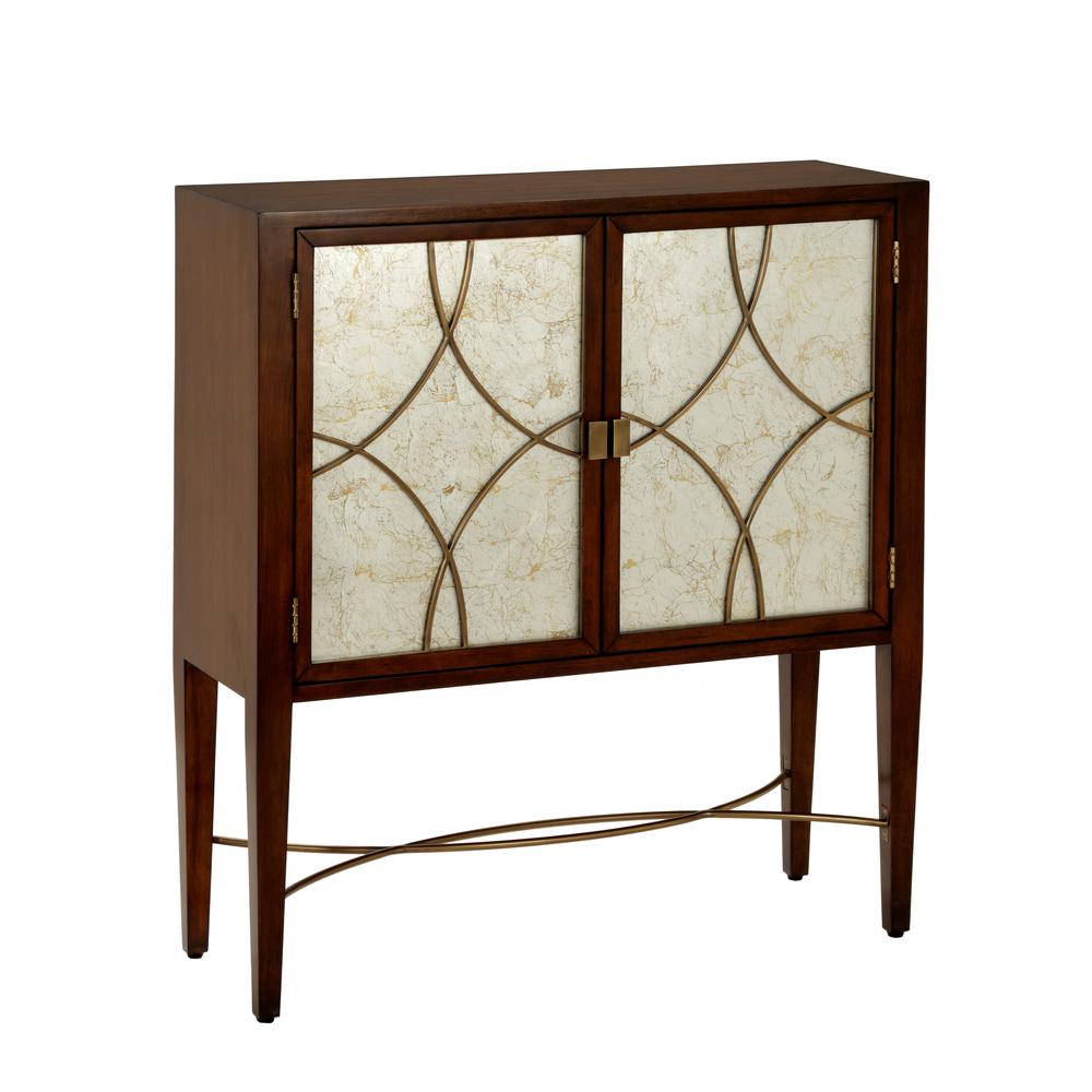 Alden Parkes - Hancock Cabinet