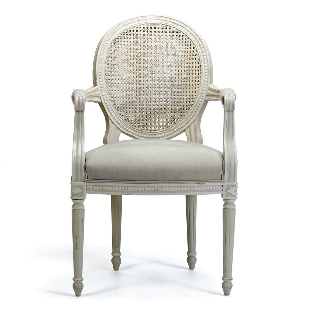 Alden Parkes - Provencal Arm Chair