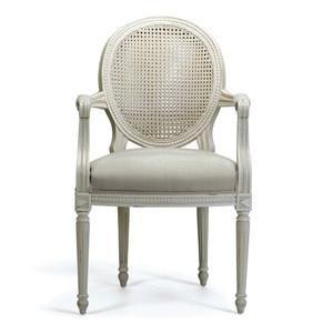 Thumbnail of Alden Parkes - Provencal Arm Chair