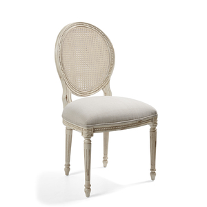 Thumbnail of Alden Parkes - Provencal Cane Back Chair