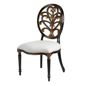 Thumbnail of Alden Parkes - Honeysuckle Side Chair