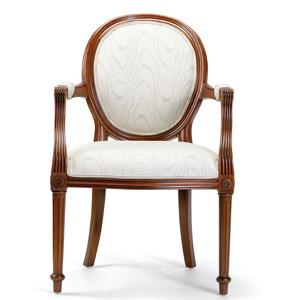 Thumbnail of Alden Parkes - Versailles Arm Chair