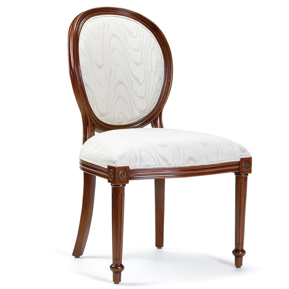 Alden Parkes - Versailles Side Chair